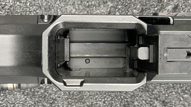 CZ Scorpion Micro Magwell