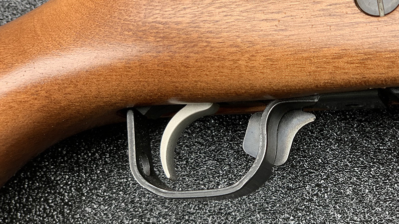 Ruger Mini 14 Trigger