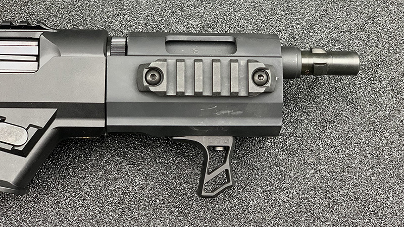 Ruger PC Charger Handguard With Light Mount