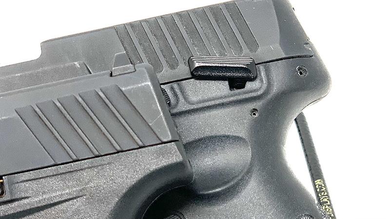Taurus G3c vs GX4 Safety