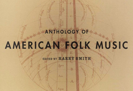 Release of the Anthology of American Folk Music Vol. 4