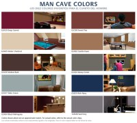 Paint Colors | Harry Stearns | Page 2