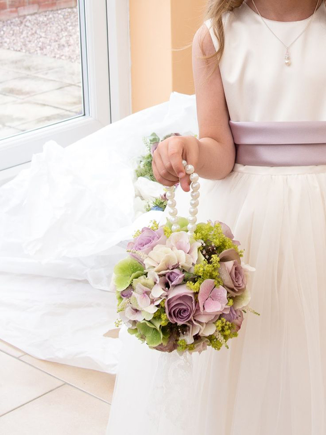 Martha Stewart Outdoor Weddings