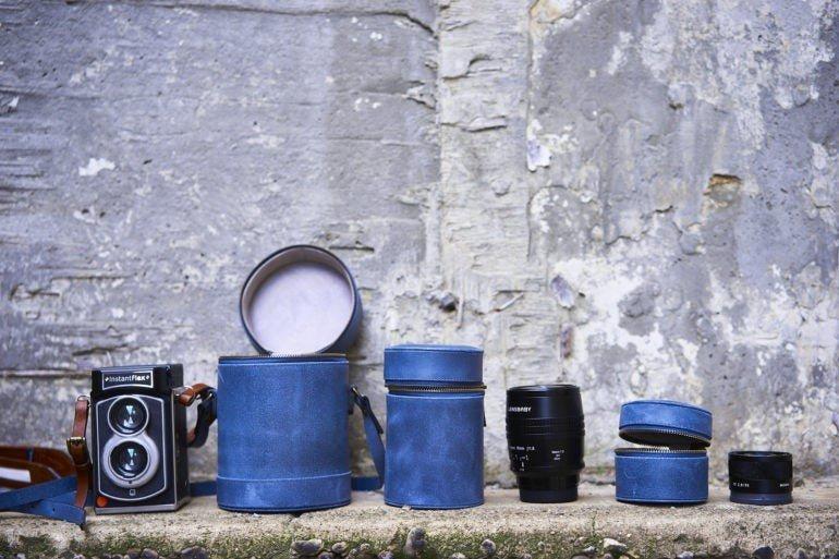 Best DSLR Camera Lens Cases in 2019
