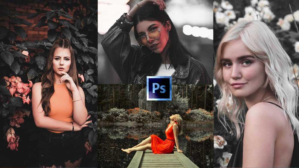 free photoshop action, free lightroom presets, free camera raw presets