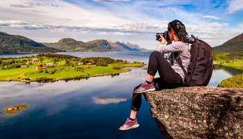 Which of these new cameras is best for your travels?