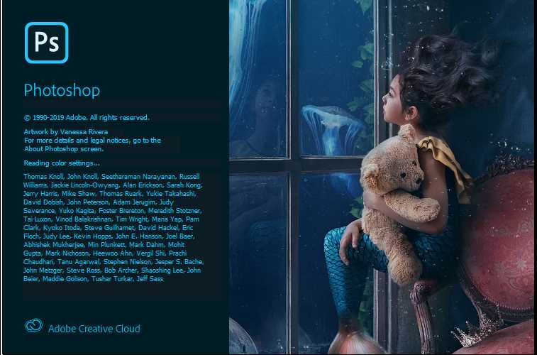 Adobe Photoshop CC 2020 Free Download Direct Link