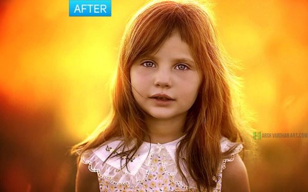 Learn Professional Photo Editing 11