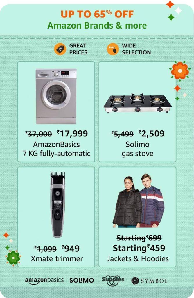 Amazon Best Deals Today