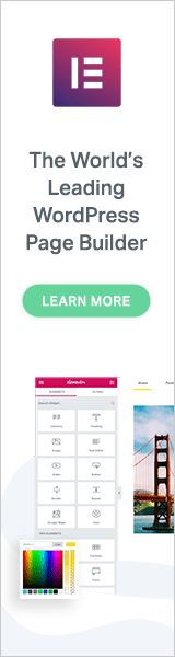 Best Page Builder for WordPress 2020