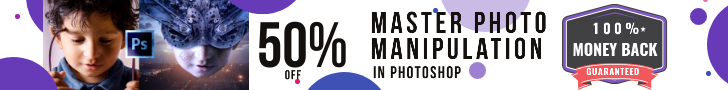 Master photomanipulation ad 9