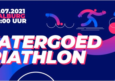 Watergoed Triathlon