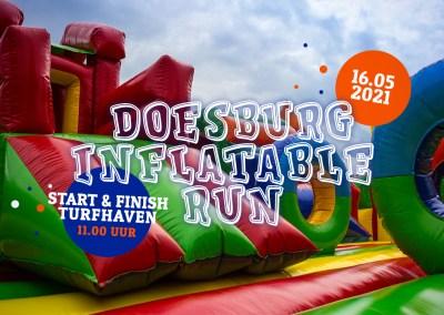 Doesburg Inflatable Run