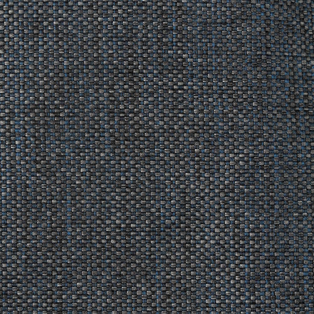 Hartan Mercedes-Benz Deep Sea fabric colour detail