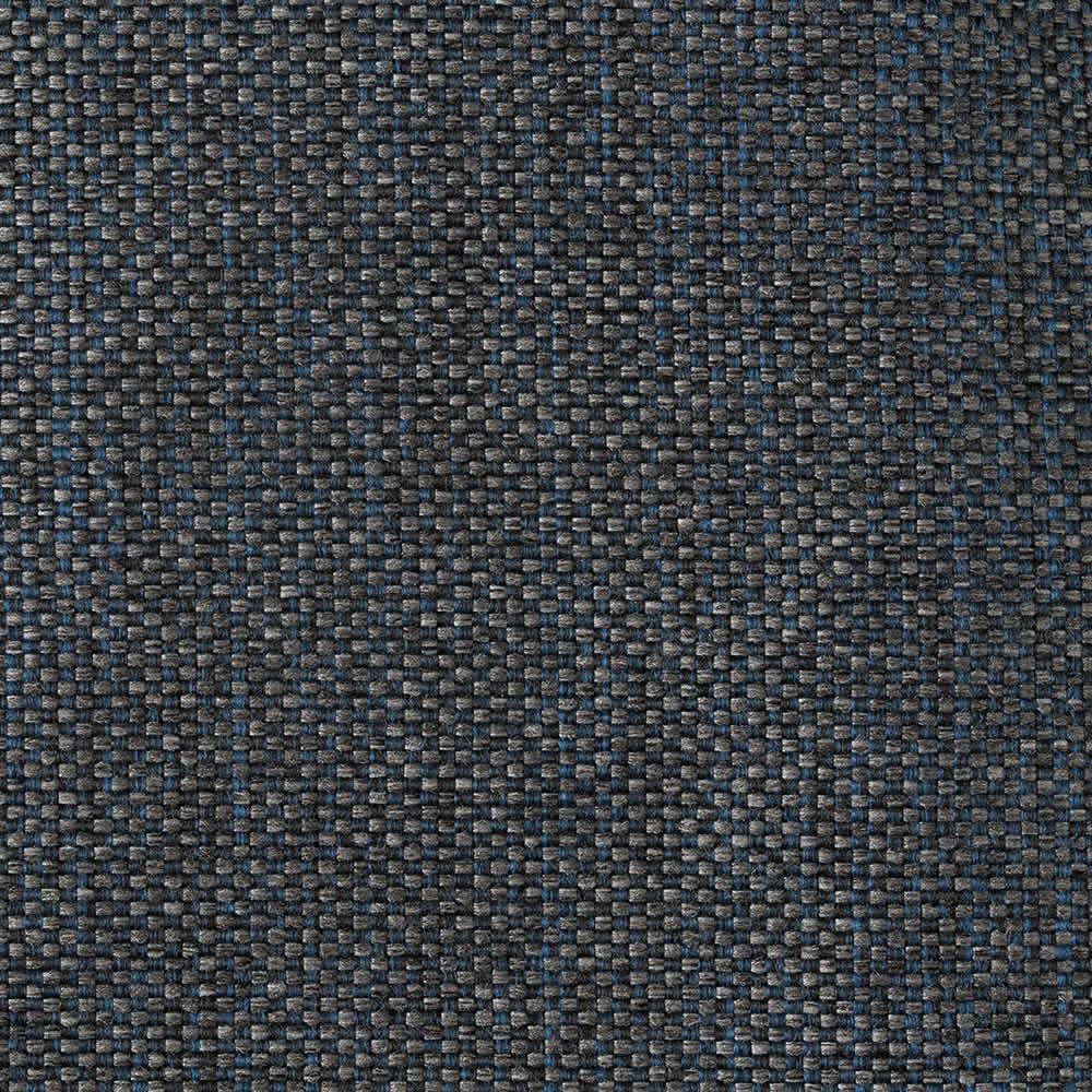 Hartan Mercedes-Benz Deep Sea fabric colour detail