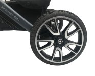 Hartan Mercedes-Benz wheel