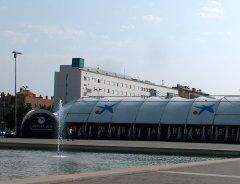 Stasiun Cordoba