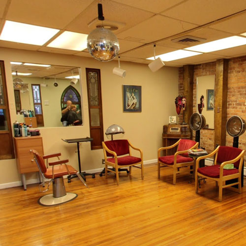 Eneida's Salon Hartford, CT