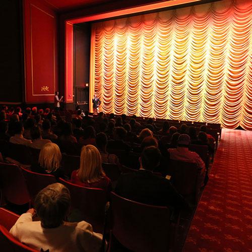 Cinestudio Hartford, CT