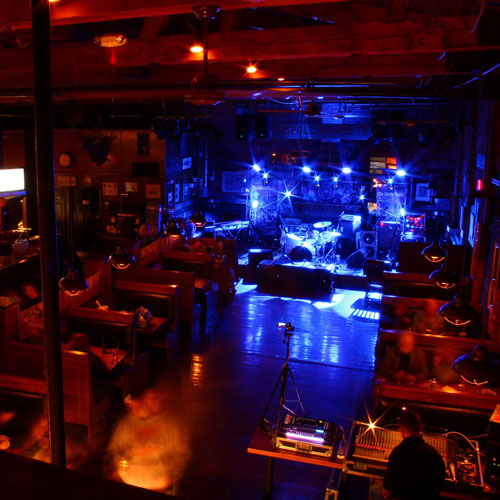 Arch Street Tavern Hartford, CT