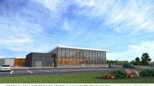 Goodwin University Campus Development