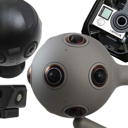360 Camera Rentals