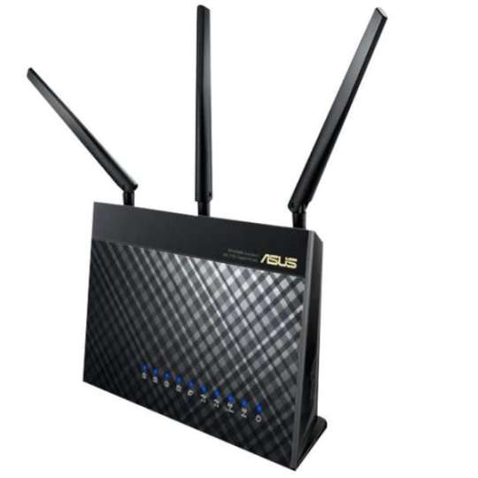 Asus 802.11ac Dual Band Wireless Router Rental - Hartford Technology Rental