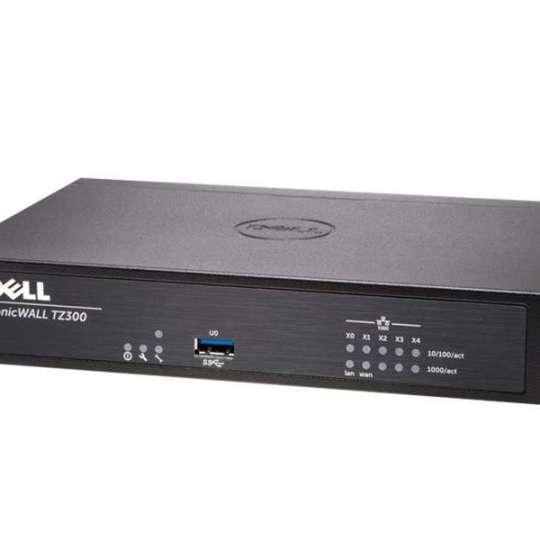 Dell SonicWall Firewall Rental - Hartford Technology Rental