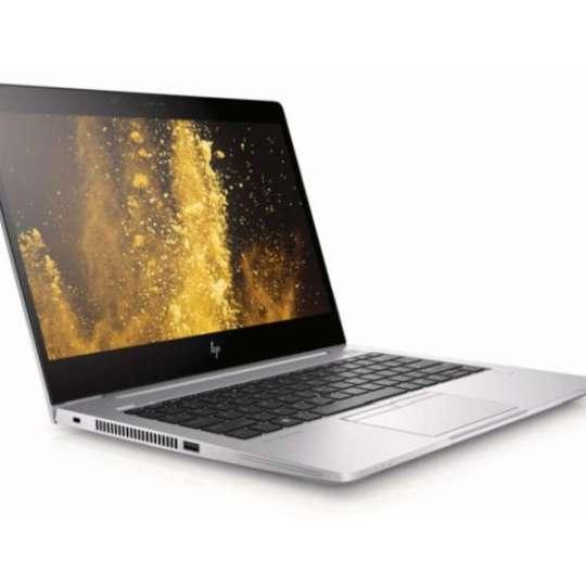 HP EliteBook Laptop Rental (Series 800) - Hartford Technology Rental