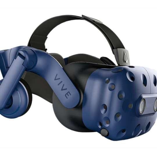 HTC Vive Pro Rental - Hartford Technology Rental