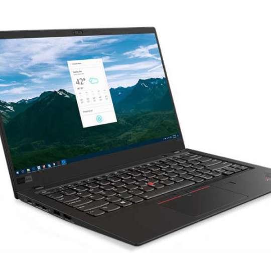 ThinkPad X1 Carbon Laptop Rental - Hartford Technology Rental