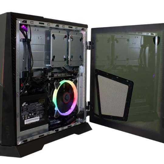 MSI Trident A Gaming PC Rental - Hartford Technology Rental