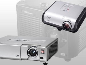 Projection Rentals - Hartford Technology Rental