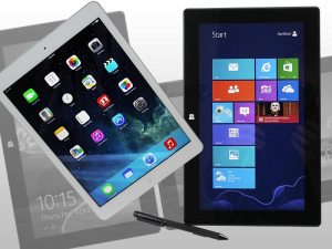 Tablet Rental - Hartford Technology Rental