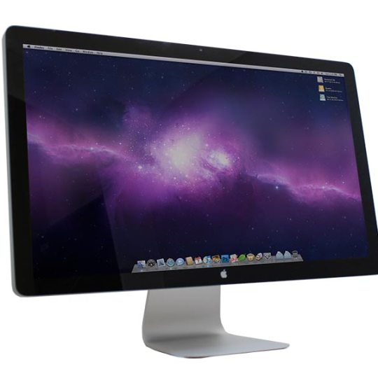 Apple Monitor Rentals