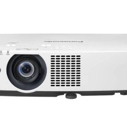 Panasonic 5K Laser LCD Projector Rental   HTR