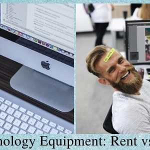 Benefits of Renting Tech Equipment for Your Business