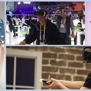 How to Use VR Headset at Events