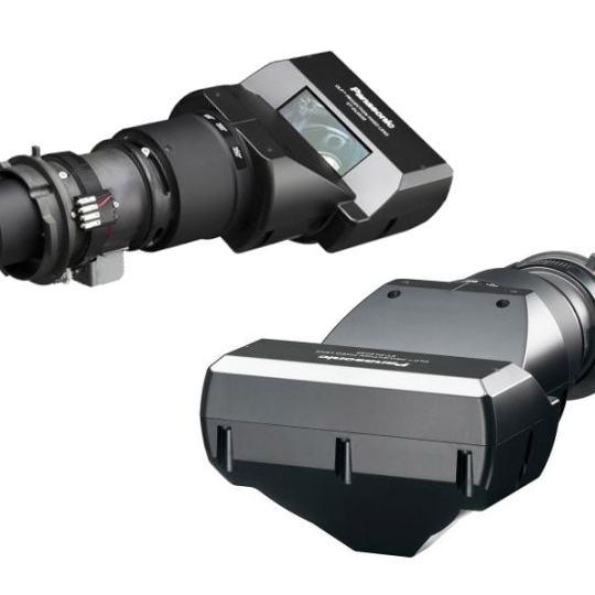 Projector Lens Rentals