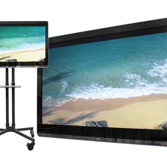 Large 1080p Display Rentals
