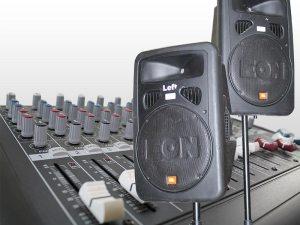 Audio Visual Rental | HTR