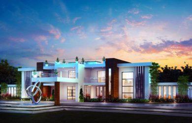 Popular Contemporary Architecture Characteristics HART Homes