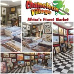 Chameleon Art Gallery