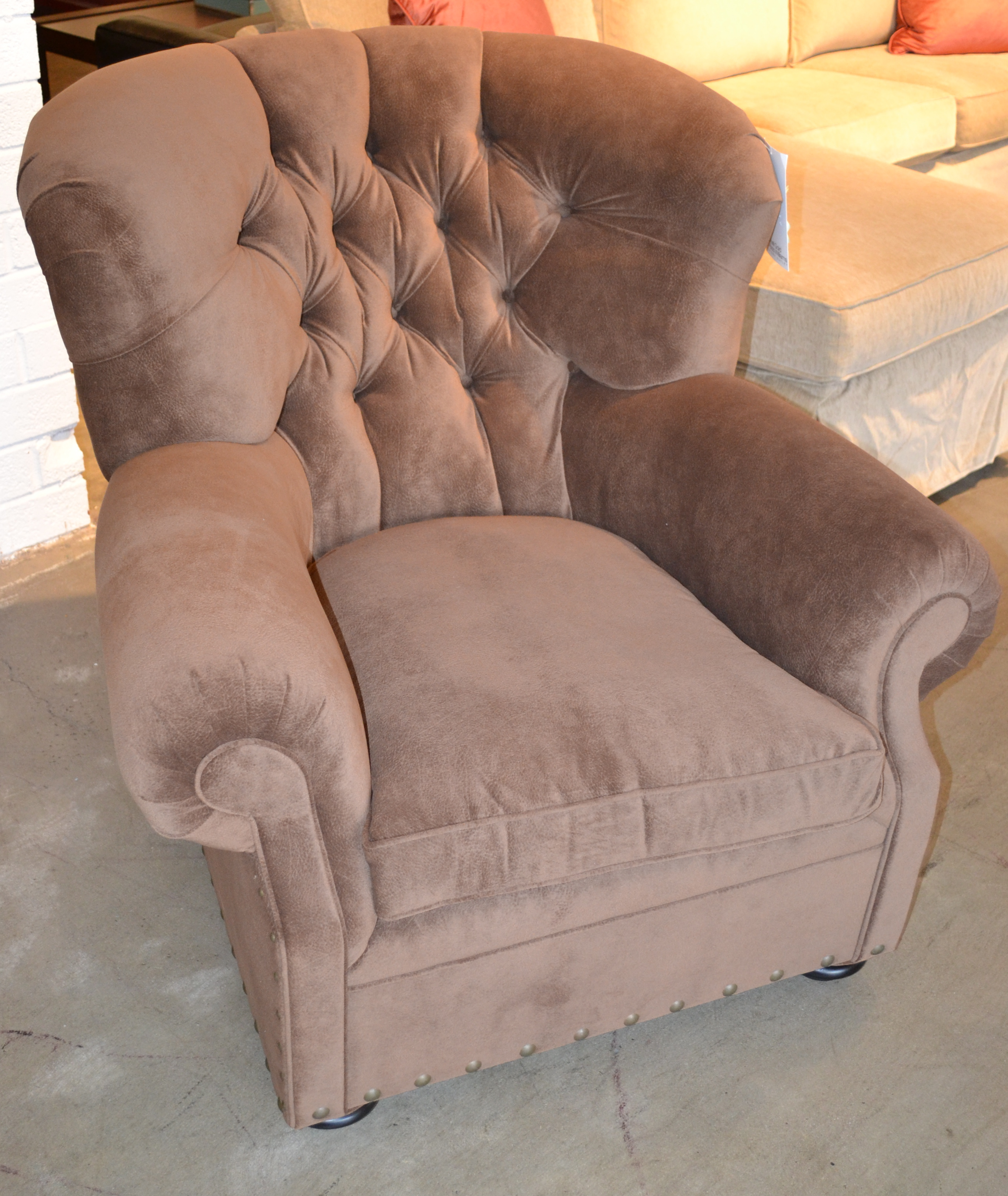 Buster Chair Chairs