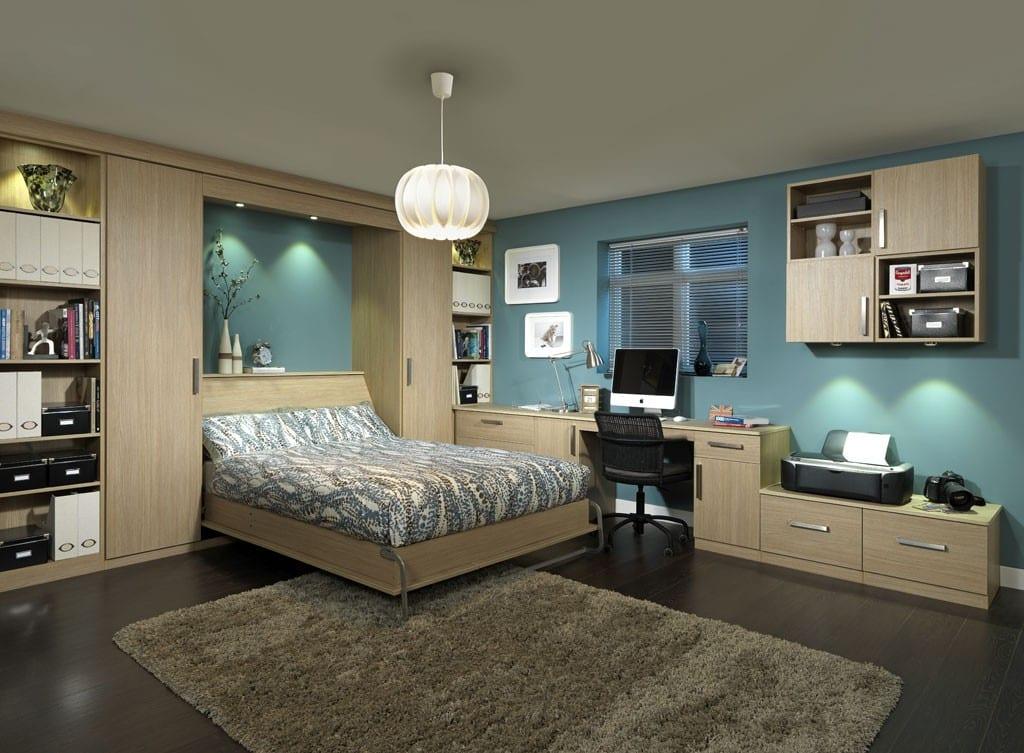 Multipurpose Room Ideas and Furniture Inspiration
