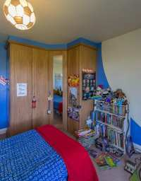 A Fitted Kid's Bedroom Is Top Of The Class! | Hartleys ...
