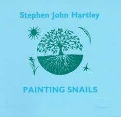 Painting Snails - the album accompanying the book