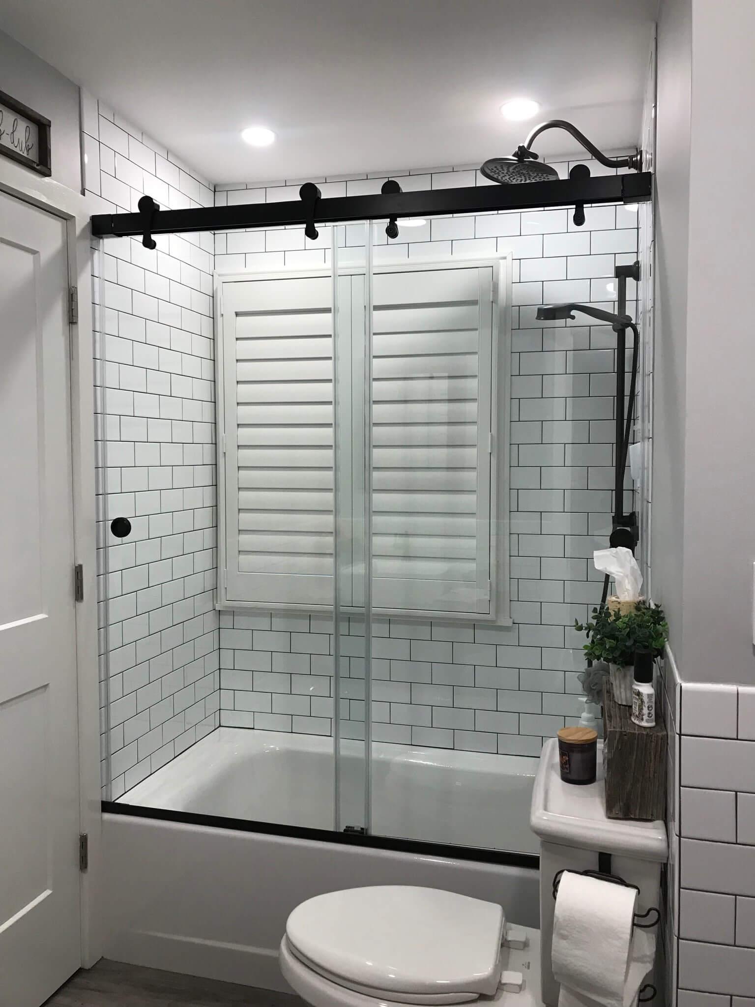 Shower Doors Tucson Az Hartman Glass 520 903 0766