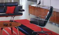 Custom Office Furniture Design