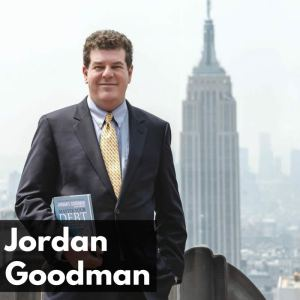Jordan Goodman, America's Money Answers Man